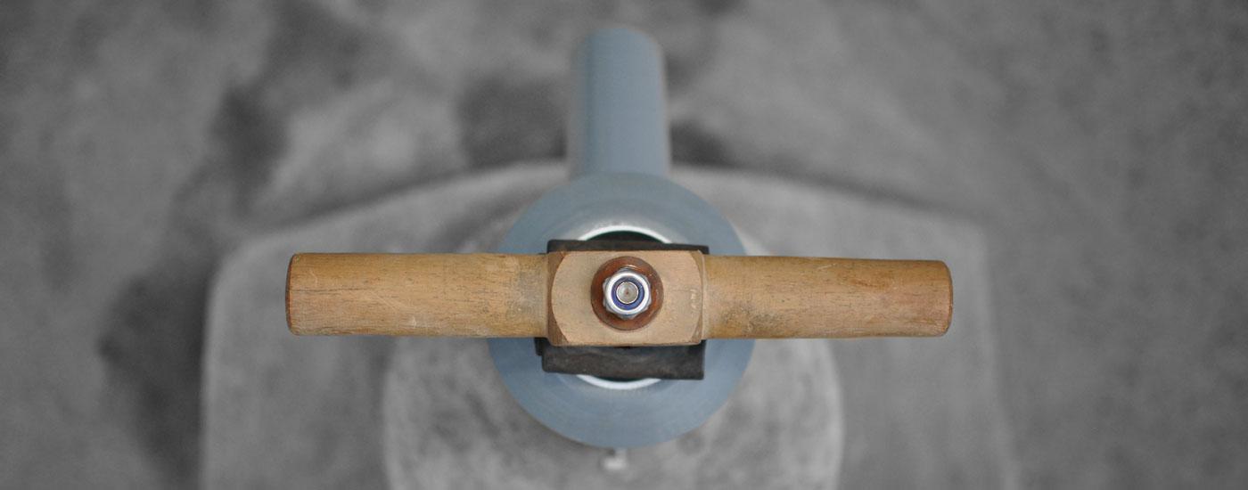 BushProof Canzee pump