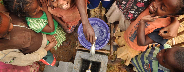 BushProof water supply