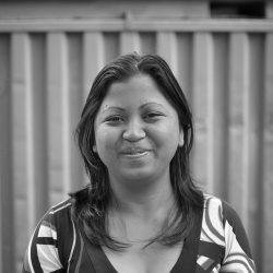 Gina Raveloharimalala