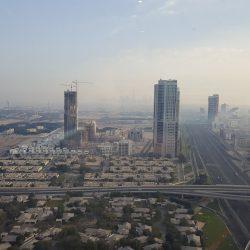 BushProof in Dubaï